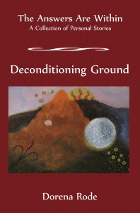 Deconditioning Ground Book Cover